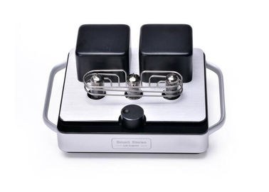 China Professional Metal Tube Amplifier Speakers For Home Entertainment supplier