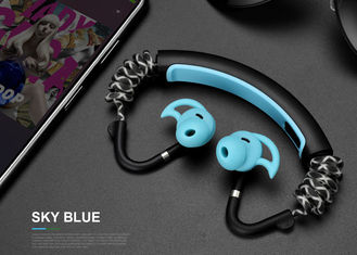 China X Fitness Bluetooth sports & fitness Headphones best wireless earphone For Running Cycling Jogging Hiking Biking Gym supplier