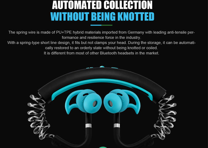X Fitness Bluetooth sports & fitness Headphones best wireless earphone For Running Cycling Jogging Hiking Biking Gym